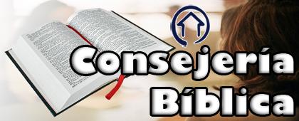 Consejería Bíblica