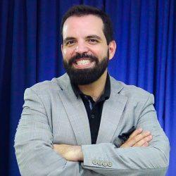 Pastor Javier Karraá